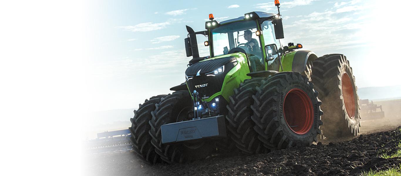 All Tractors I Mahindra North America