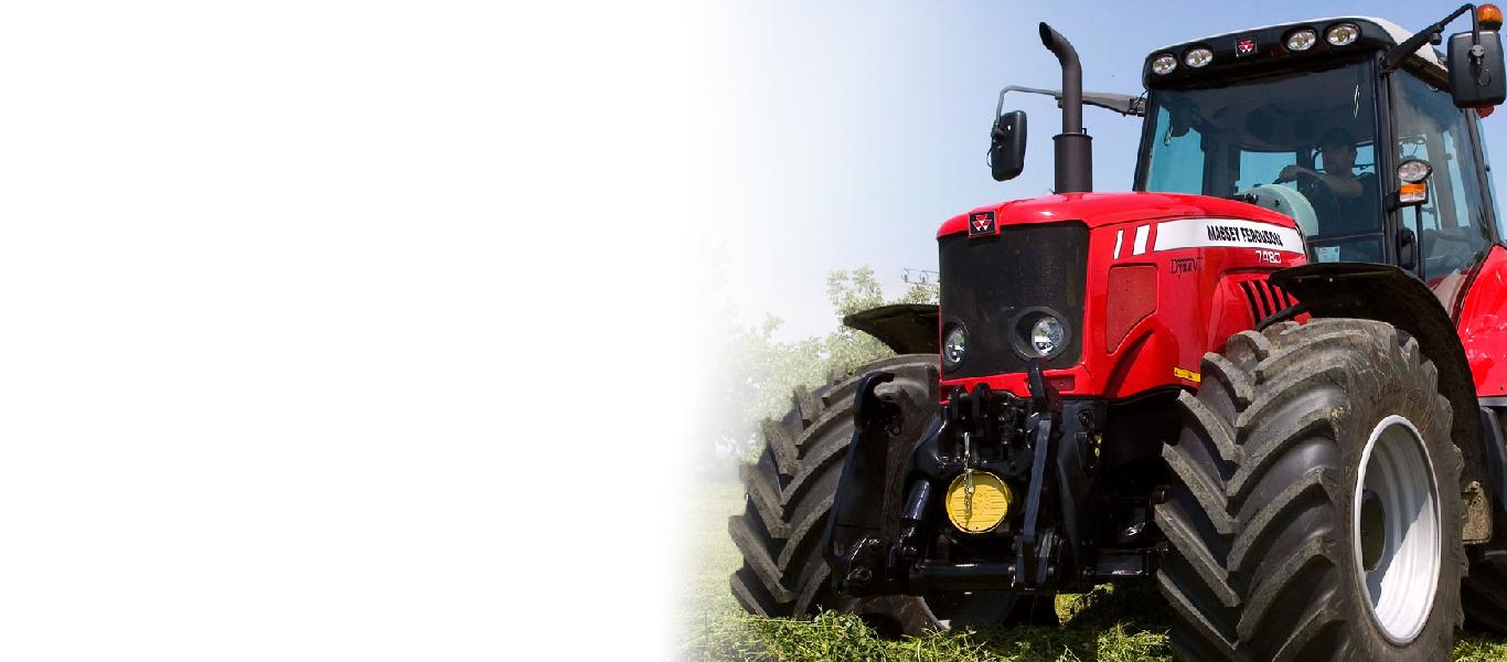 Pre-owned Farm Equipment