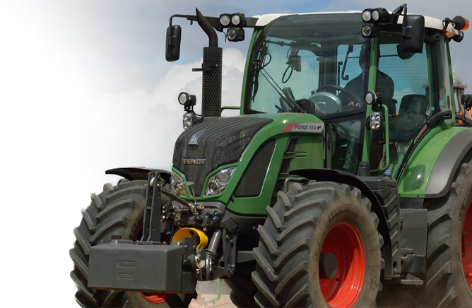 People Power >> Tractors, Farm Tractors